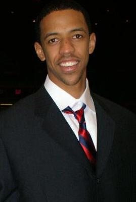 Channing Frye   just b.CAUSE